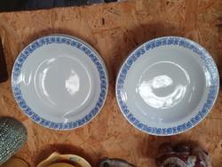 Zsolnai tányérok eladók