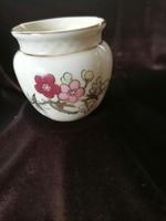 Zsolnay mini váza 6cm