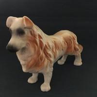 Hollóházi Szakmáry kutya