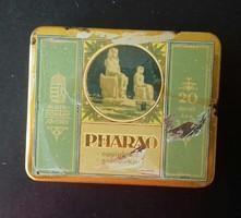 PHARAO cigaretta gyujteménybe valo  6