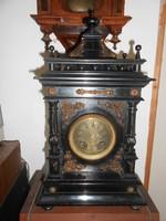 Antik Alt Deutsch asztali óra