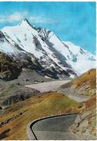 Ausztria képeslap