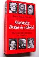 Arisztotelész, Einstein és a többiek