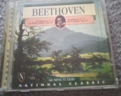 CD zenelemez(3) Beethoven