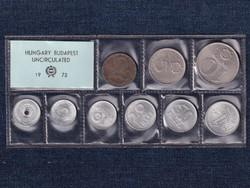 Forgalmi sor 1973 BP BU (id52155)