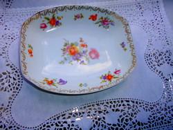 Rosenthal porcelán kínáló tál