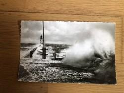 Nordsee képeslap