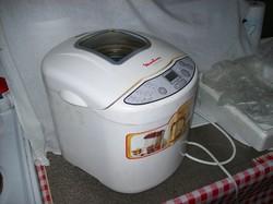 Monlinex kenyérsütő 500-750-1000gr kenyér méretre
