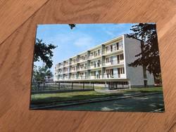 Harkányfürdő - Gyógyfürdő kórház képeslap
