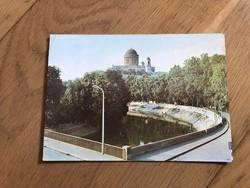 Esztergom - Főszékesegyház képeslap