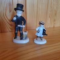 Metzler&Ortloff  figurák