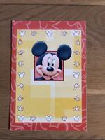 Disney képeslap - Mickey egér
