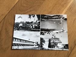Pécsvárad képeslap