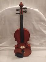 1,-Ft Szép működő és egyből használható hegedű