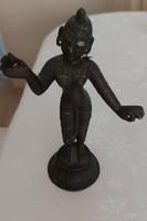 Hindu istenséget ábrázoló szobor