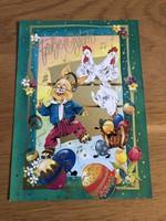 Kellemes Húsvéti Ünnepeket - képeslap