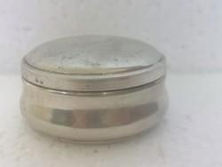 800 ezüst elegáns gyógyszeres doboz
