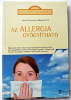 Rainer Dirkesmann, Marion Zerbst: Az allergia gyógyítható