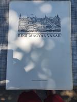 Régi magyar várak
