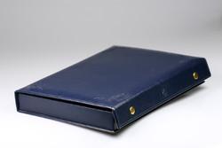 NUMIS Érme vagy ékszer artó doboz 4 tálcával