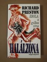 Richard Preston: Ebola
