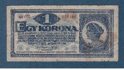 1920 1 Korona