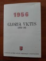 GLORIA VICTIS 1956-86