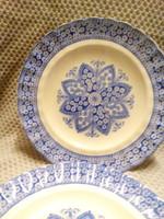 W.T Copeland tányérok