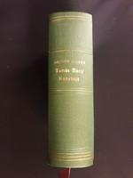 Harriet Beecher-stowe: Tamás bácsi kunyhója
