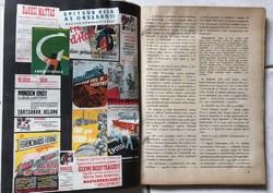 A felszabadulástól az egyesülésig - 1948-as kiadás