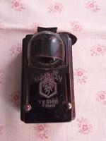 WW2 Német elemlámpa