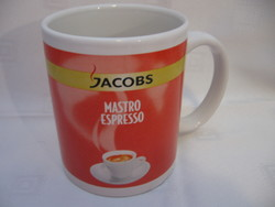 Retro Jacobs Mastro bögre