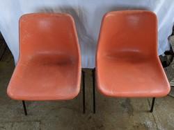 Retro székek ('70)