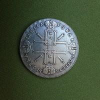 Rubel 1725 próbaveret