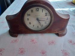 Art - deco Danuvia asztali - kandalló óra