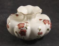 Zsolnay váza 605