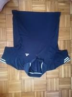 Adidas férfi lyukacsos ( szellőző ) póló L-XL méret !
