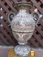 Bozsik váza RITKA !!