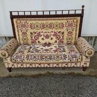Ónémet stílusú kanapé