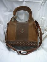 Nardini női bőr táska