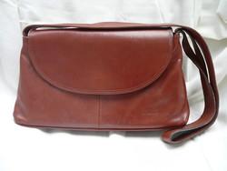 Gemos női bőr táska