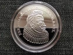Királyi Koronák Utánveretben II. Ferdinánd 5 korona .999 ezüst PP (id23469)