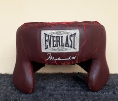 Muhammad Ali fejvédő