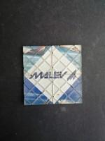Malév relikvia hajtogatós játék - EP
