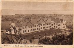 Ba 142 Körkép a Balaton vidékről a XX.század közepén .Balatonkenese (Karinger fotó)