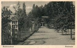 Ba 161 Körkép a Balaton vidékről a XX.század közepén Balatonszárszó (Monostory fotó)