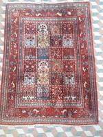 Régi Ghom , Qum  iráni kézi csomózású szőnyeg