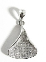 Ezüst medál(Kecs-Ag68920)