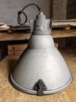 Ipari, loft stadion lámpa