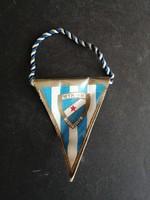 Pici MTK-s zászló - EP